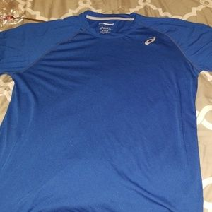 Asics motion dry t-shirt (like new)